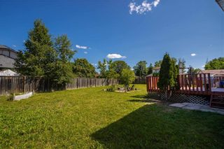 Photo 32: 20 McGurran Place in Winnipeg: Southdale Residential for sale (2H)  : MLS®# 202014760