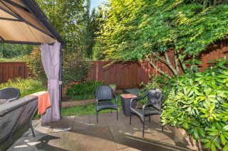Photo 15: 36 2387 ARGUE Street in Port Coquitlam: Citadel PQ House for sale : MLS®# R2176852
