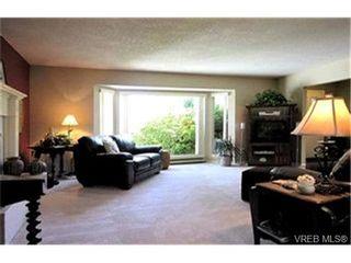 Photo 2:  in VICTORIA: SE Cordova Bay House for sale (Saanich East)  : MLS®# 395679