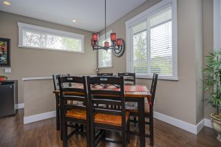 "Photo 7: 8 22865 TELOSKY Avenue in Maple Ridge: East Central Townhouse for sale in ""WINDSONG"" : MLS®# R2454339"