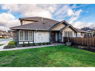 "Photo 2: 86 6449 BLACKWOOD Lane in Chilliwack: Sardis West Vedder Rd Townhouse for sale in ""Cedar Park"" (Sardis)  : MLS®# R2529029"