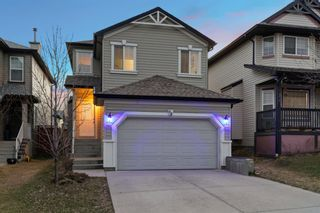 Photo 2: 64 Covepark Rise NE in Calgary: Coventry Hills Detached for sale : MLS®# A1100887