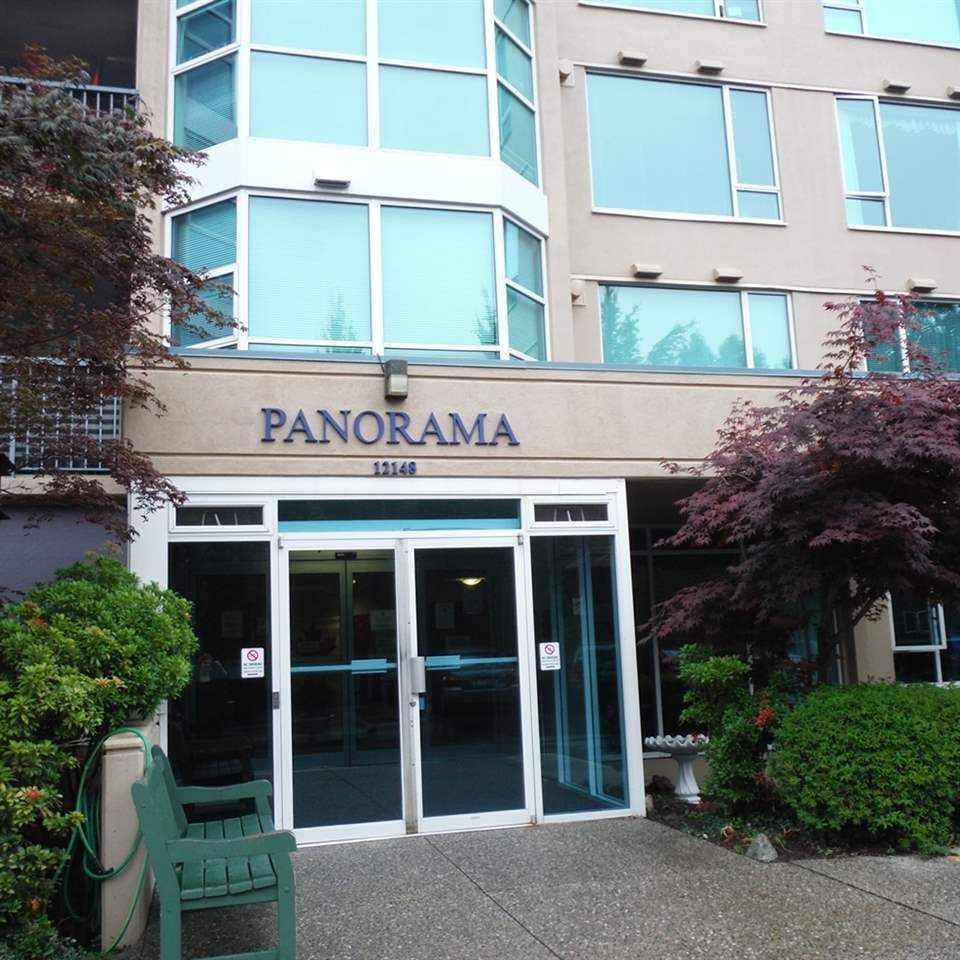 """Main Photo: 806 12148 224 Street in Maple Ridge: East Central Condo for sale in """"PANORAMA"""" : MLS®# R2285555"""
