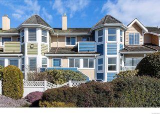 Photo 1: 6 416 Dallas Rd in : Vi James Bay Row/Townhouse for sale (Victoria)  : MLS®# 870884