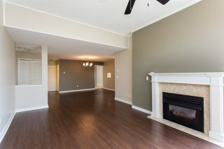"""Photo 4: 408 5465 201 Street in Langley: Langley City Condo for sale in """"Briarwood Park"""" : MLS®# R2393279"""