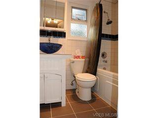 Photo 5: 424 W Burnside Rd in VICTORIA: SW Tillicum Condo for sale (Saanich West)  : MLS®# 557557