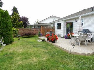 Photo 19: 73 MAGNOLIA DRIVE in PARKSVILLE: Z5 Parksville House for sale (Zone 5 - Parksville/Qualicum)  : MLS®# 340748