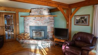 Photo 5: 969 Whaletown Rd in : Isl Cortes Island House for sale (Islands)  : MLS®# 871368