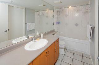 """Photo 12: 306 3161 W 4TH Avenue in Vancouver: Kitsilano Condo for sale in """"Bridgewater"""" (Vancouver West)  : MLS®# R2252176"""
