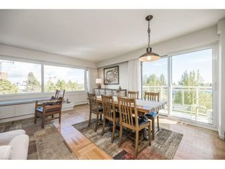 """Photo 8: 406 6076 TISDALL Street in Vancouver: Oakridge VW Condo for sale in """"THE MANSION HOUSE ESTATES LTD"""" (Vancouver West)  : MLS®# R2587475"""