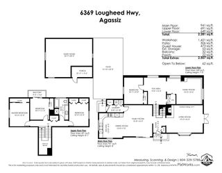 Photo 31: 6369 LOUGHEED Highway: Agassiz House for sale : MLS®# R2569666