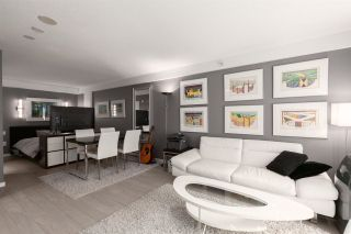 """Photo 4: 160 COOPER'S Mews in Vancouver: Yaletown Townhouse for sale in """"QUAY WEST"""" (Vancouver West)  : MLS®# R2608251"""