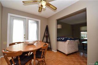 Photo 5: 198 Pentland Street in Winnipeg: North Kildonan Residential for sale (3G)  : MLS®# 1720844