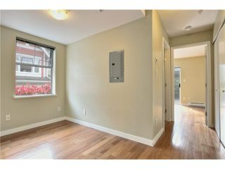 """Photo 10: 115 2780 ACADIA Road in Vancouver: University VW Condo for sale in """"LIBERTA"""" (Vancouver West)  : MLS®# V1119875"""