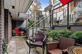 """Photo 17: 7 14820 BUENA VISTA Avenue: White Rock Condo for sale in """"Newport at Westbeach"""" (South Surrey White Rock)  : MLS®# R2527481"""