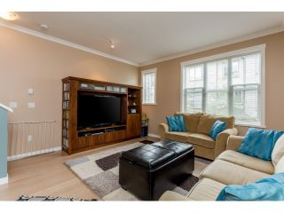 "Photo 4: 57 14838 61 Avenue in Surrey: Sullivan Station Townhouse for sale in ""SEQUOIA"" : MLS®# R2067661"
