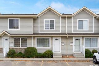 Main Photo: 2704 Cranbourn Crescent in Regina: Windsor Park Residential for sale : MLS®# SK874128