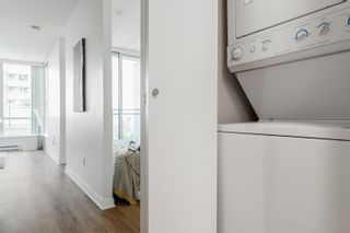 """Photo 26: 705 1082 SEYMOUR Street in Vancouver: Downtown VW Condo for sale in """"FREESIA"""" (Vancouver West)  : MLS®# R2616799"""