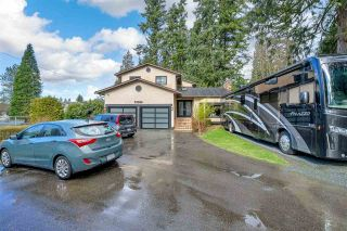 Photo 1: 33699 ROCKLAND Avenue in Abbotsford: Central Abbotsford House for sale : MLS®# R2540782