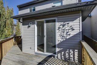 Photo 30: 128 Rainbow falls Grove E: Chestermere Duplex for sale : MLS®# A1154026
