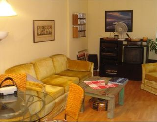 Photo 2: 102 1080 PACIFIC Street in Vancouver: West End VW Condo for sale (Vancouver West)  : MLS®# V729859