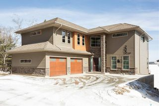 Photo 1: 205 Carwin Park Drive in Emma Lake: Residential for sale : MLS®# SK848596