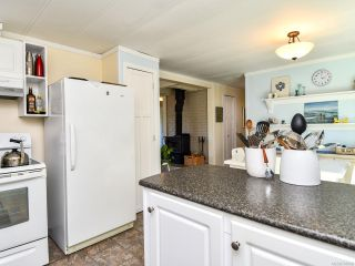 Photo 4: 189 HENRY ROAD in CAMPBELL RIVER: CR Campbell River South Manufactured Home for sale (Campbell River)  : MLS®# 798790