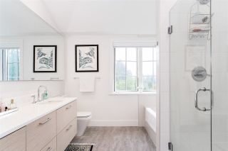 """Photo 12: 21 1133 RIDGEWOOD Drive in North Vancouver: Edgemont Townhouse for sale in """"Edgemont Walk"""" : MLS®# R2485146"""