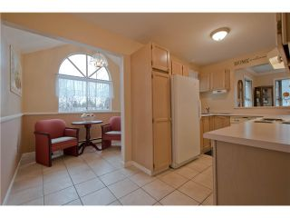 """Photo 5: 203 15439 100 Avenue in Surrey: Guildford Townhouse for sale in """"Plumtree Lane"""" (North Surrey)  : MLS®# F1404844"""