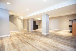 Photo 22: 545 Rupertsland Avenue in Winnipeg: West Kildonan Residential for sale (4D)  : MLS®# 202006885