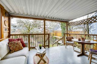 Photo 15: 928 W 21ST Avenue in Vancouver: Cambie House for sale (Vancouver West)  : MLS®# R2549347