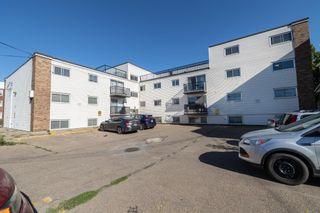 Photo 34: 301 10745 83 Avenue in Edmonton: Zone 15 Condo for sale : MLS®# E4259103