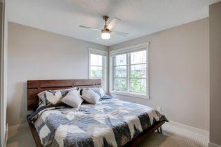 Photo 29: 35 ASPEN HILLS Green SW in Calgary: Aspen Woods Row/Townhouse for sale : MLS®# A1033284