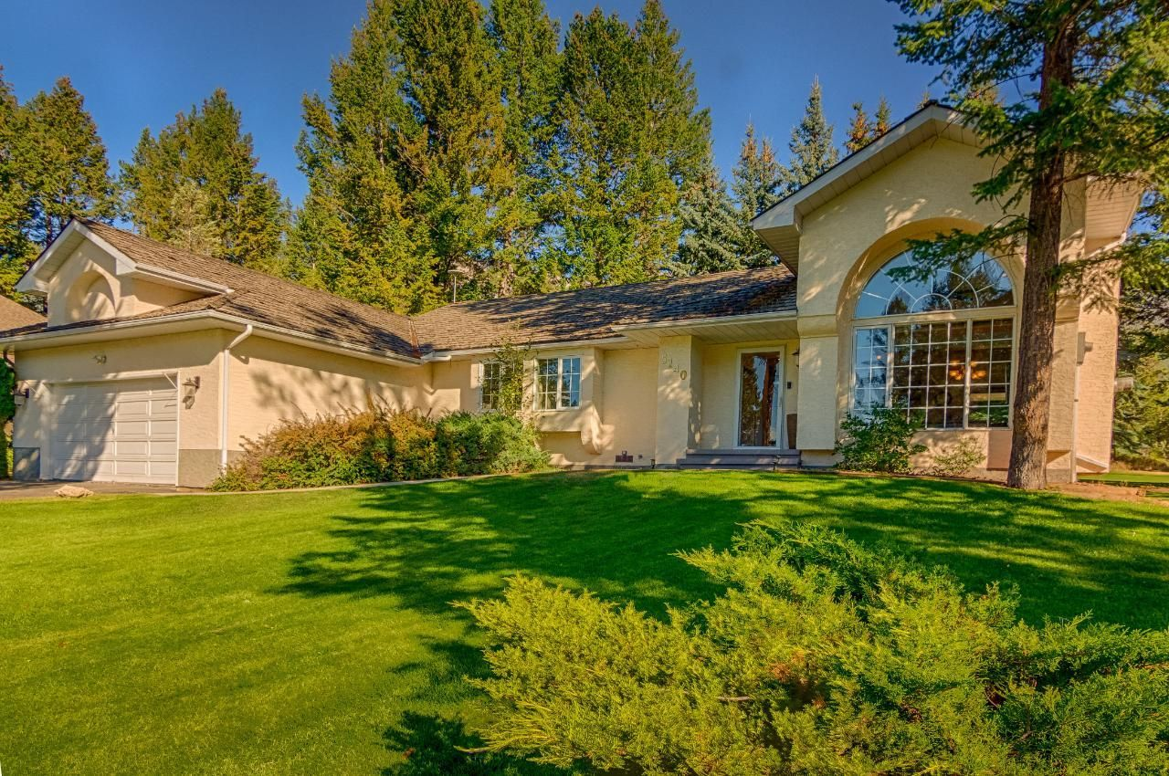 Main Photo: 5140 RIVERVIEW CRESCENT in Fairmont Hot Springs: House for sale : MLS®# 2460896