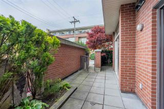 """Photo 29: 2858 WATSON STREET in Vancouver: Mount Pleasant VE Townhouse for sale in """"Domain Townhouse"""" (Vancouver East)  : MLS®# R2514144"""