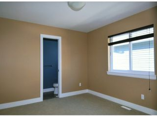 """Photo 11: 32615 EGGLESTONE AV in Mission: Mission BC House for sale in """"Cedar Valley"""" : MLS®# F1301599"""