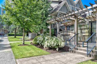 Photo 29: 24 4288 SARDIS STREET in Burnaby: Central Park BS Townhouse for sale (Burnaby South)  : MLS®# R2473187