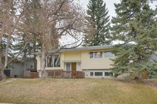Photo 2: 2132 Palisdale Road SW in Calgary: Palliser Detached for sale : MLS®# A1048144