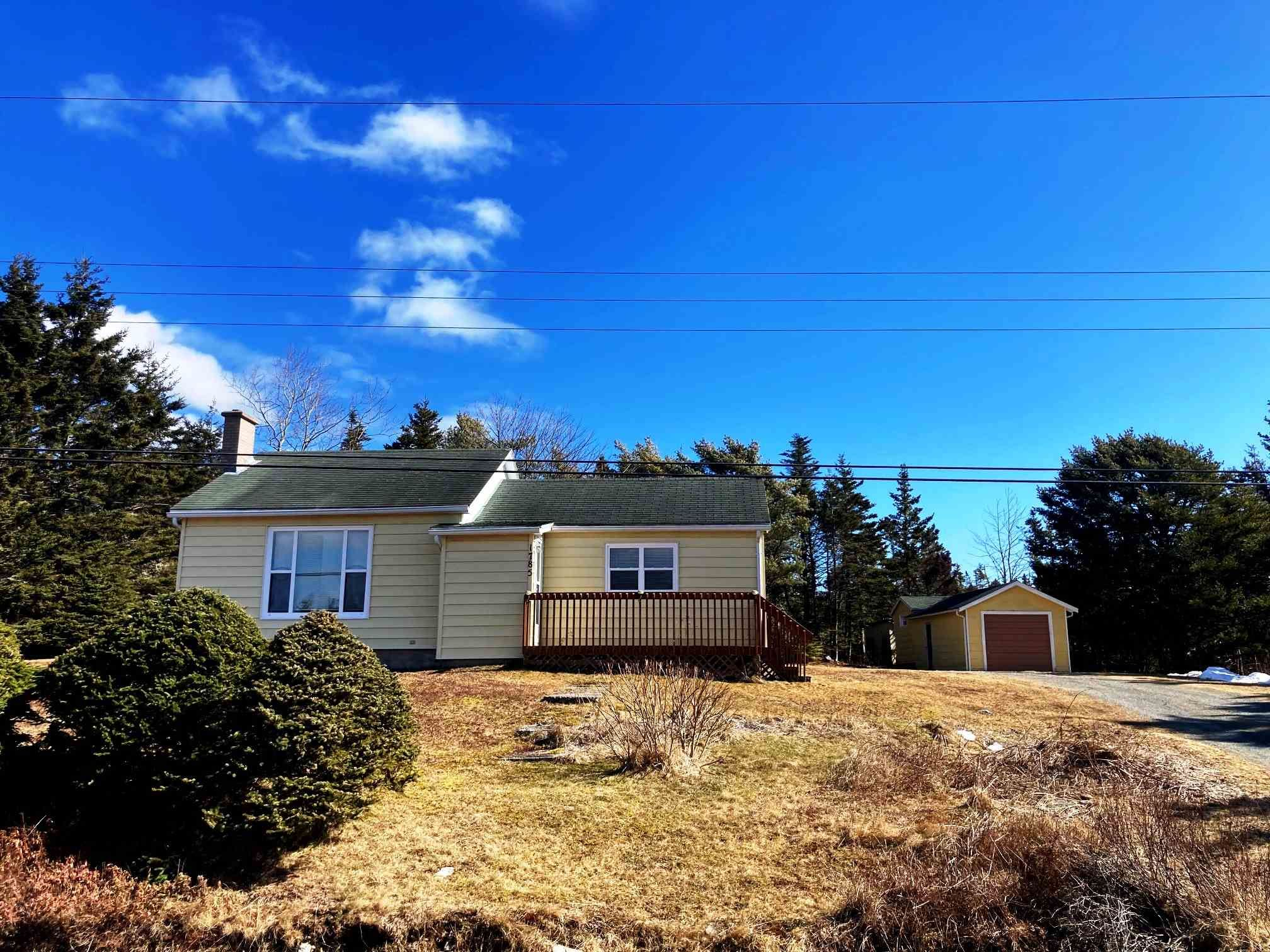 Main Photo: 1785 East Jeddore Road in East Jeddore: 35-Halifax County East Residential for sale (Halifax-Dartmouth)  : MLS®# 202104256