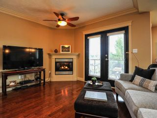 Photo 2: 324 3666 ROYAL VISTA Way in COURTENAY: CV Crown Isle Condo for sale (Comox Valley)  : MLS®# 784611