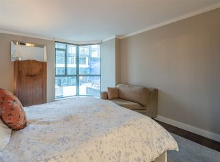 """Photo 22: 501 888 HAMILTON Street in Vancouver: Downtown VW Condo for sale in """"ROSEDALE GARDEN"""" (Vancouver West)  : MLS®# R2518975"""