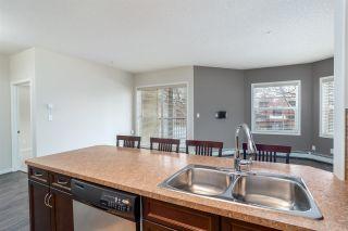 Photo 7: 210 9927 79 Avenue in Edmonton: Zone 17 Condo for sale : MLS®# E4228078