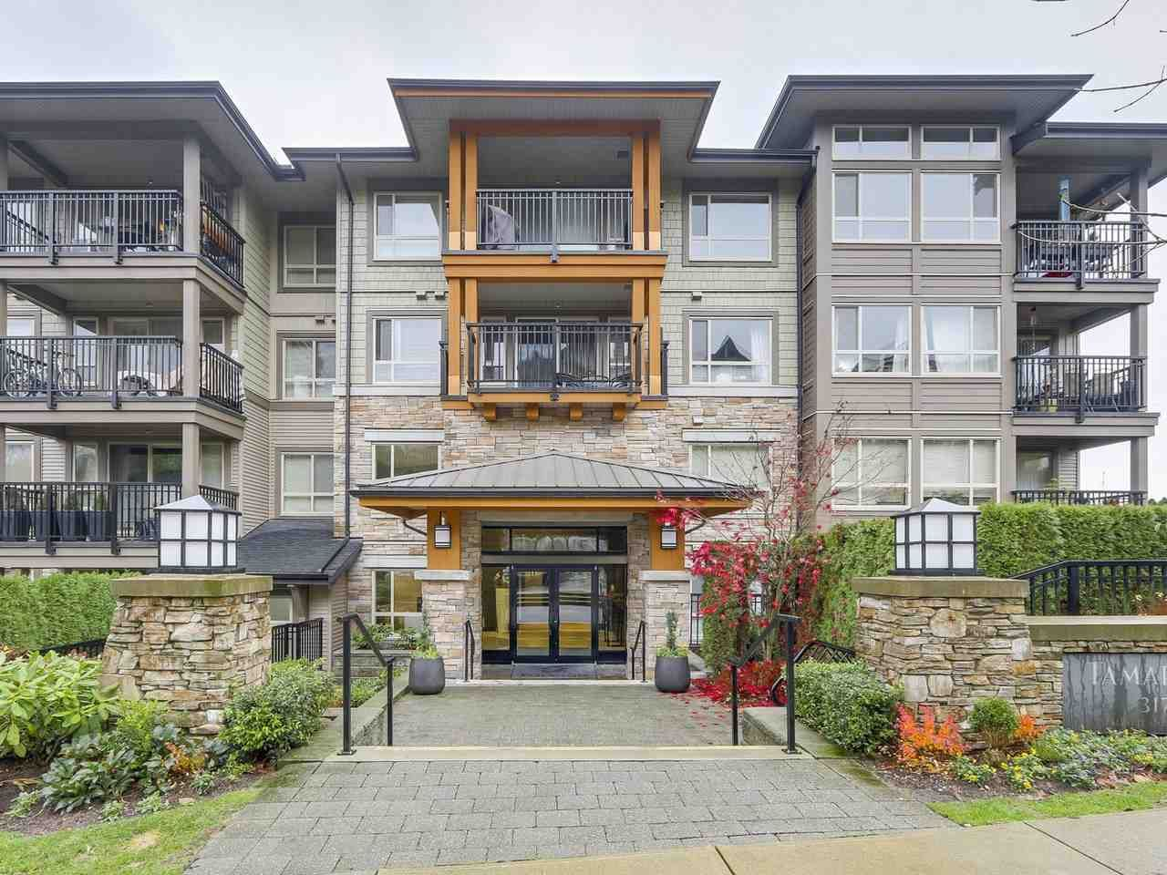 Main Photo: 414 3178 DAYANEE SPRINGS BOULEVARD in : Westwood Plateau Condo for sale : MLS®# R2223356