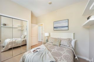 """Photo 14: 204 2225 HOLDOM Avenue in Burnaby: Central BN Townhouse for sale in """"Legacy"""" (Burnaby North)  : MLS®# R2591838"""