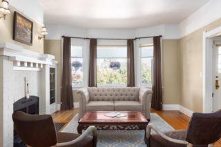 Photo 9: 396 King George Terr in Oak Bay: OB Gonzales House for sale : MLS®# 886520