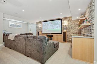 Photo 34: 30 WEST GROVE Rise SW in Calgary: West Springs Detached for sale : MLS®# A1091564