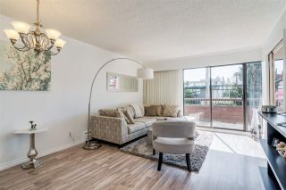 "Photo 3: 211 1360 MARTIN Street: White Rock Condo for sale in ""WEST WINDS"" (South Surrey White Rock)  : MLS®# R2362509"