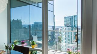 """Photo 19: 3101 1111 ALBERNI Street in Vancouver: West End VW Condo for sale in """"Shangri-La"""" (Vancouver West)  : MLS®# R2618015"""