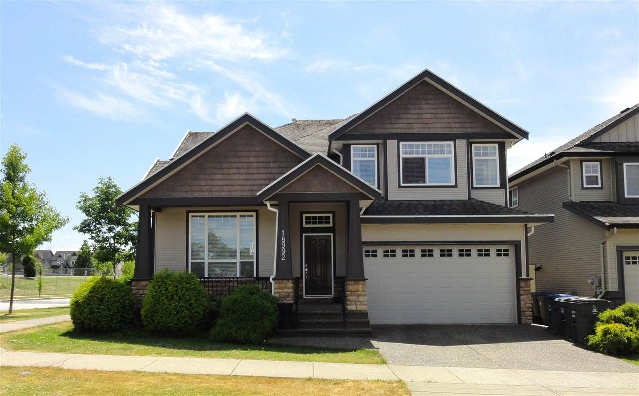 Main Photo: 18992 70B Avenue in Surrey: Clayton House for sale (Cloverdale)  : MLS®# R2080295