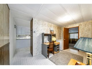 """Photo 20: 108 15875 20 Avenue in Surrey: King George Corridor Manufactured Home for sale in """"Sea Ridge Bays"""" (South Surrey White Rock)  : MLS®# R2512573"""